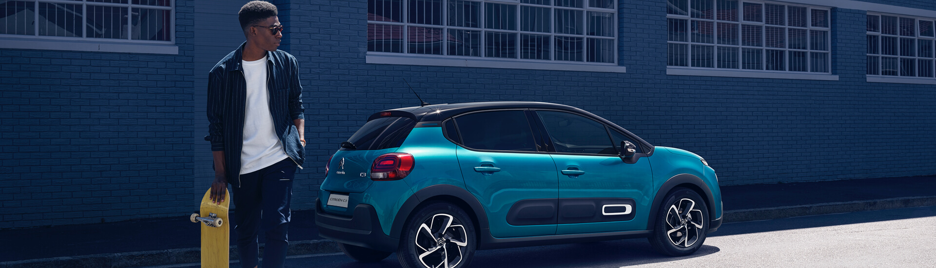 Latest Citroen new Offers
