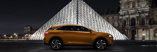 DS 7 CROSSBACK Performance Line Special Offer