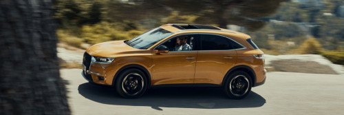 DS 7 CROSSBACK Elegance Special Offer