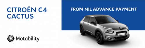 C4 Cactus from Nil Advance Payment