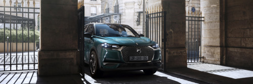 DS 3 CROSSBACK Performance Line Special Offer