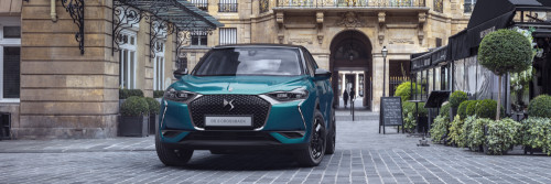 DS 3 CROSSBACK Prestige Special Offer