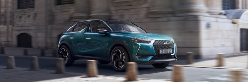 DS 3 CROSSBACK Ultra Prestige Special Offer