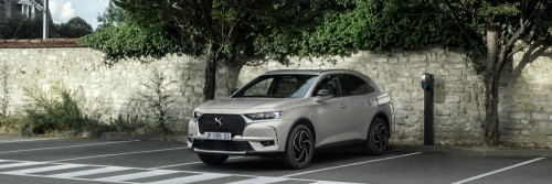 DS 7 CROSSBACK E-Tense - Personal Finance Lease