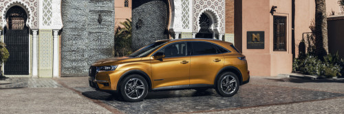 DS 7 CROSSBACK Performance Line+ Special Offer