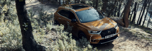 DS 7 CROSSBACK Ultra Prestige Special Offer