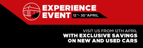Vauxhall VIP Experience Event