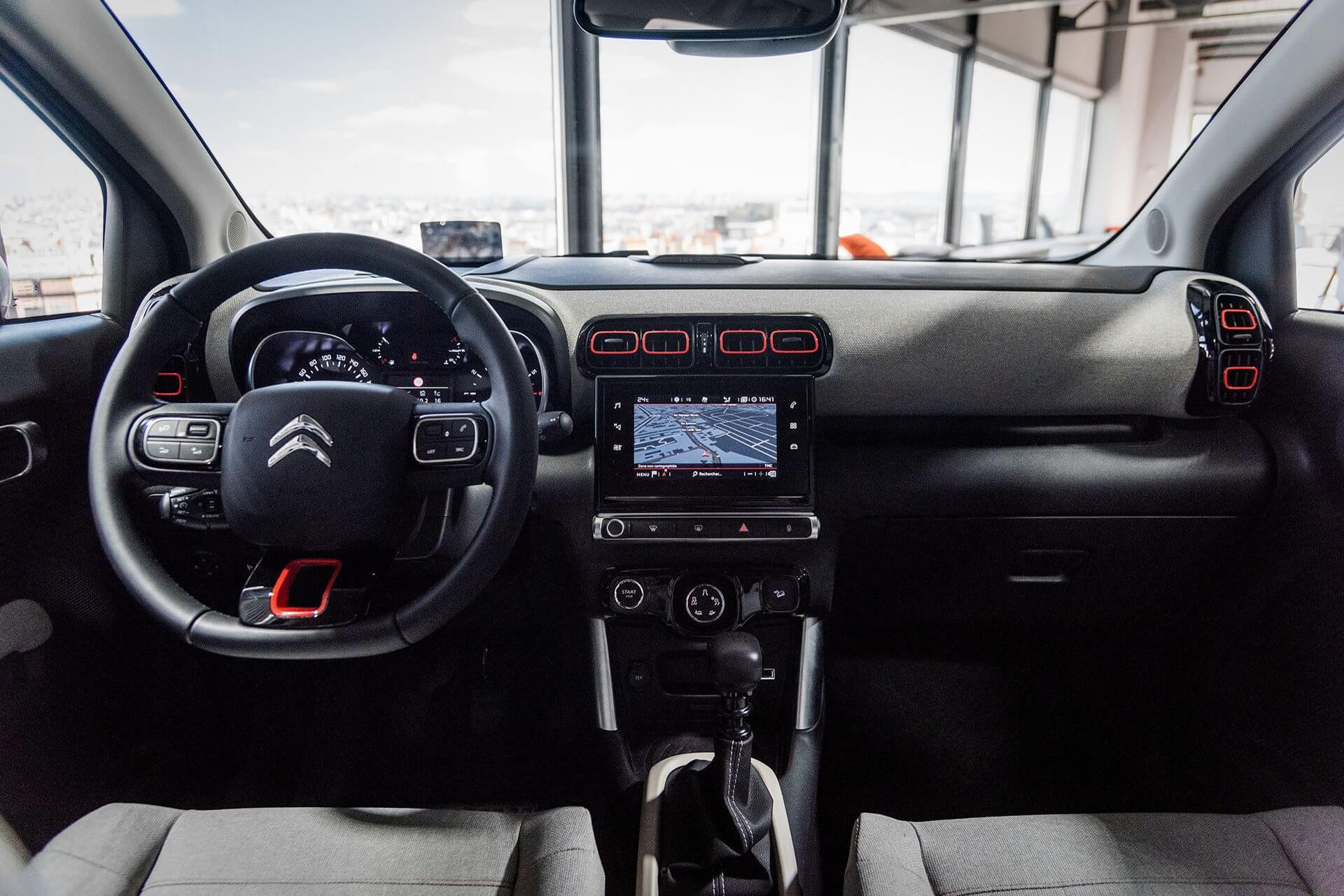 new citroen c3 aircross suv for sale prices finance. Black Bedroom Furniture Sets. Home Design Ideas