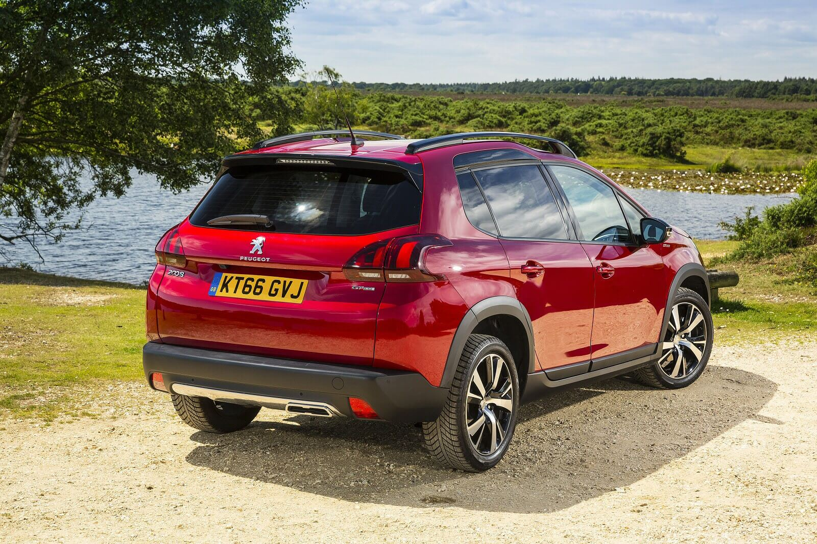 New Peugeot 2008 SUV For Sale