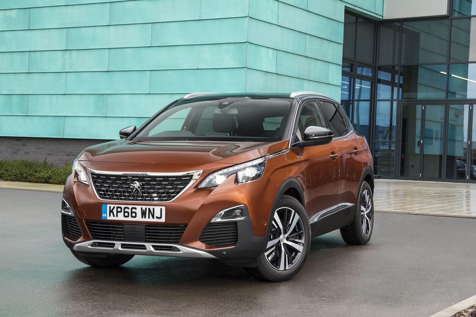 Used Peugeot Estate Cars For Sale