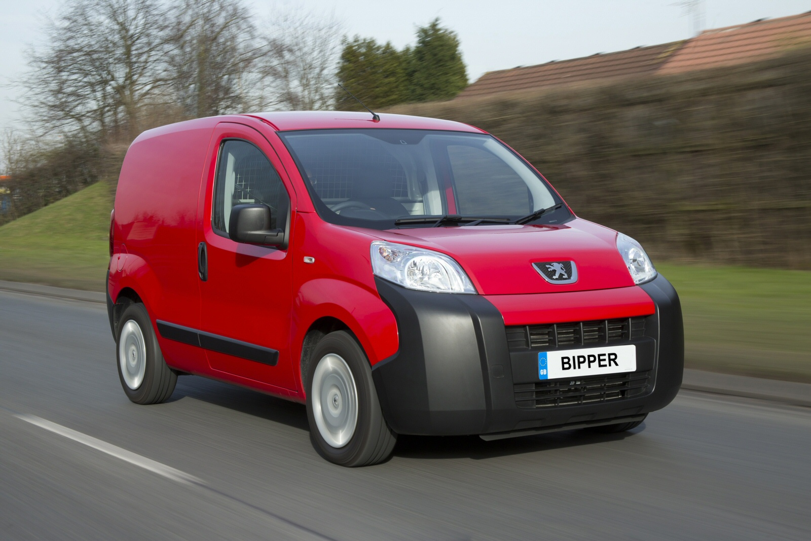 new peugeot bipper van 1 3 hdi 80 s robins and day. Black Bedroom Furniture Sets. Home Design Ideas