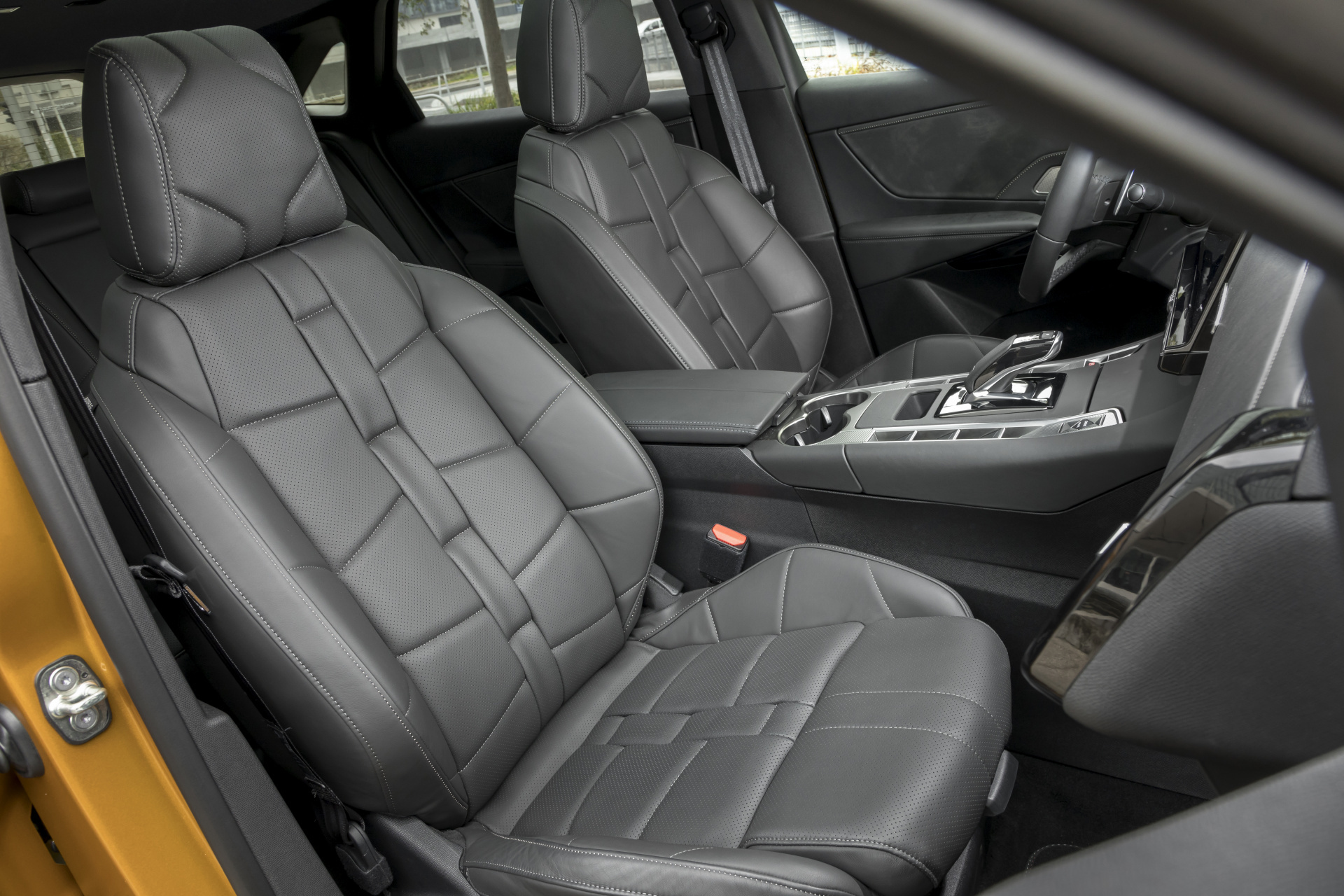 ds7 new ds7 crossback luxury suv for sale