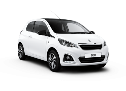 Discover more about the Peugeot 108