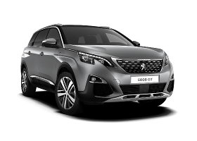 Discover more about the New Peugeot 5008 SUV