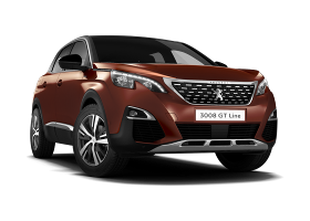 Discover more about the Peugeot 3008 SUV