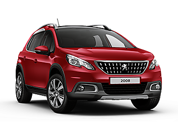 Discover more about the Peugeot 2008 SUV