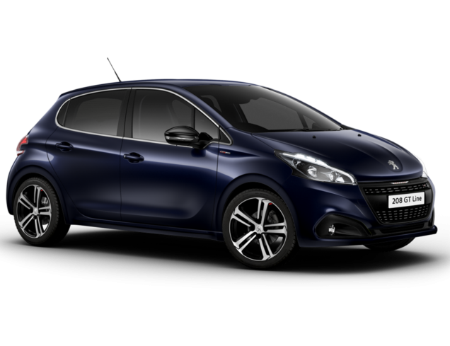 Discover more about the Peugeot 208