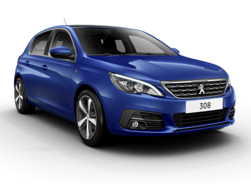 Discover more about the Peugeot 308