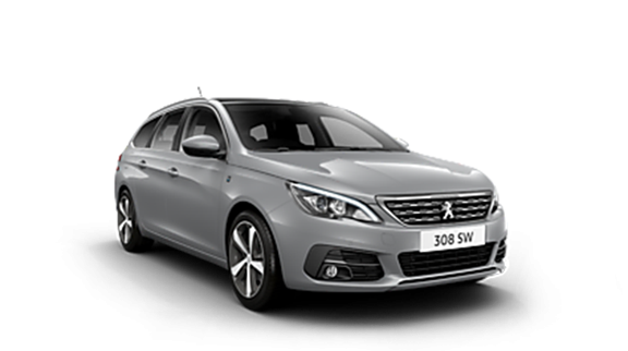 Discover more about the Peugeot 308 SW