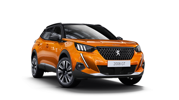 Discover more about the Peugeot All-new 2008 SUV