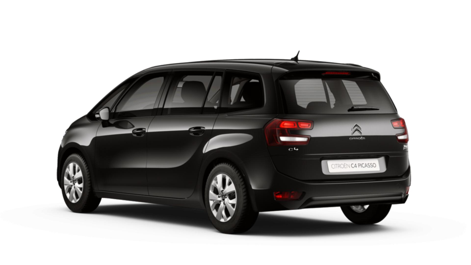 motability citroen grand c4 picasso estate 1 6 bluehdi. Black Bedroom Furniture Sets. Home Design Ideas