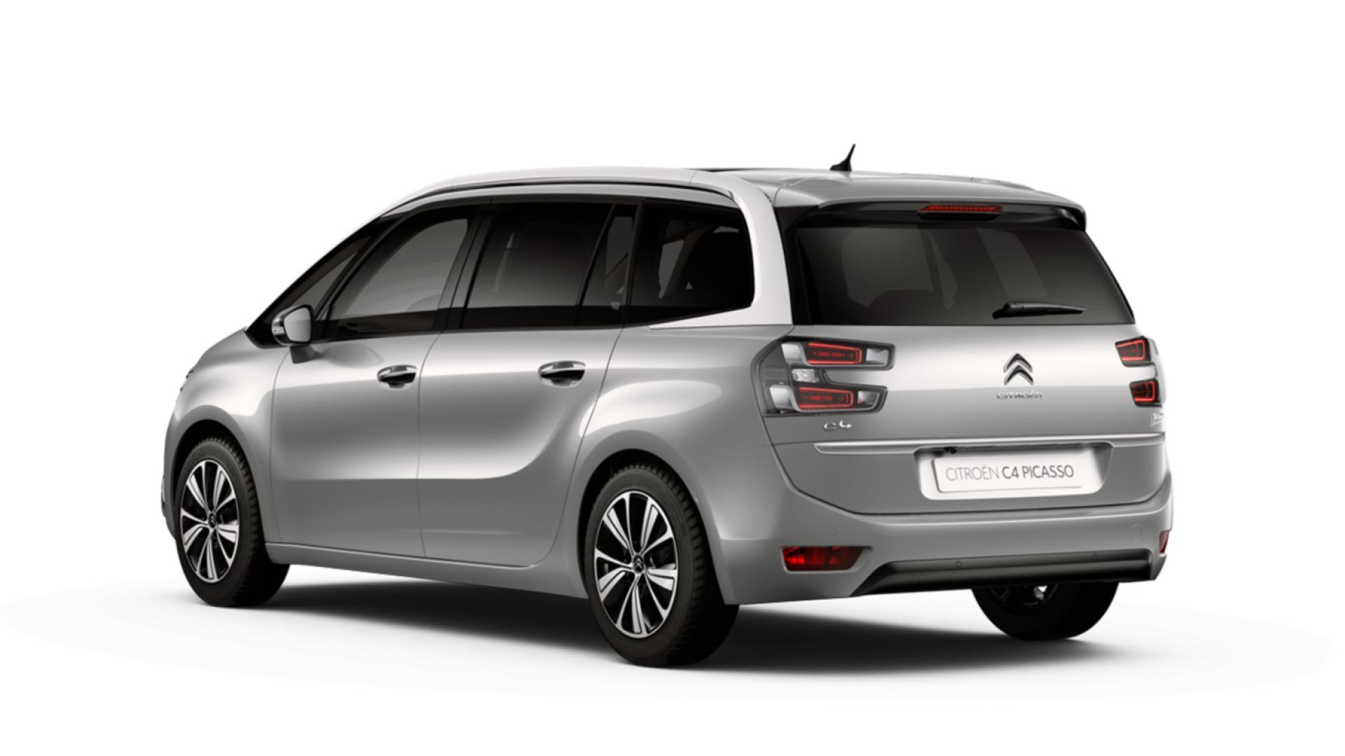 motability citroen grand c4 picasso estate 1 2 puretech flair 5dr robins and day. Black Bedroom Furniture Sets. Home Design Ideas