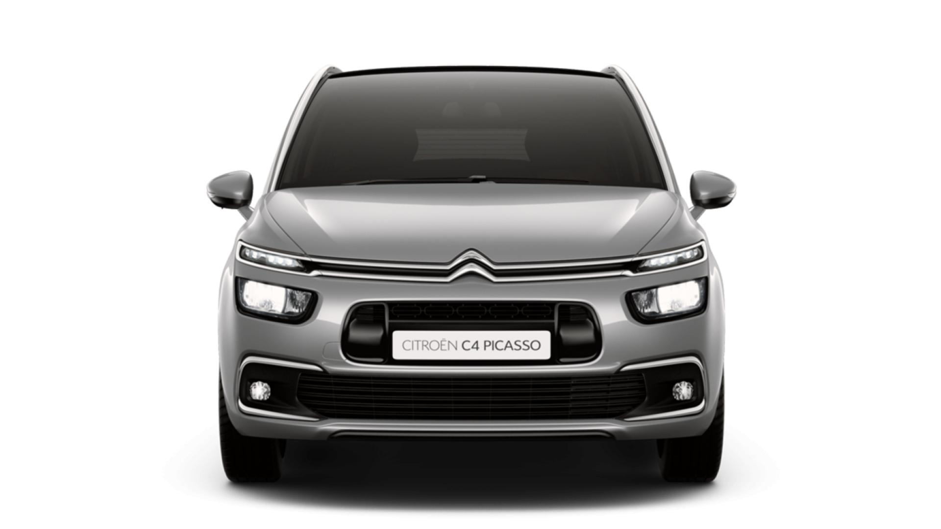 new citroen grand c4 picasso estate 2 0 bluehdi flair 5dr. Black Bedroom Furniture Sets. Home Design Ideas