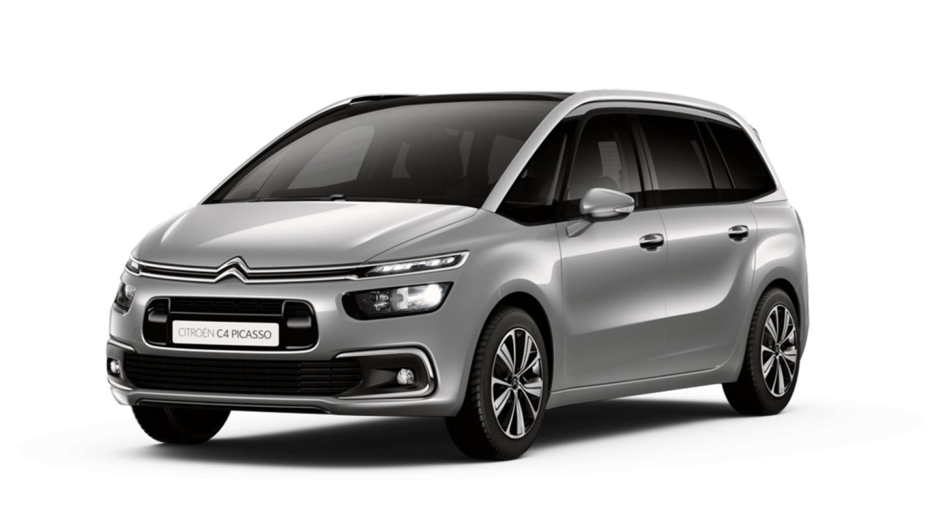 motability citroen grand c4 picasso estate 1 2 puretech. Black Bedroom Furniture Sets. Home Design Ideas
