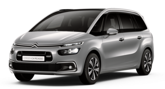 new citroen c4 grand picasso for sale 2018 prices deals robins and day. Black Bedroom Furniture Sets. Home Design Ideas