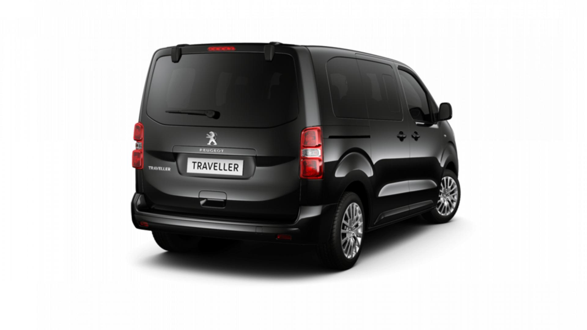 new peugeot traveller sw 1 6 bluehdi 115 active compact 8 seat 5dr robins and day. Black Bedroom Furniture Sets. Home Design Ideas