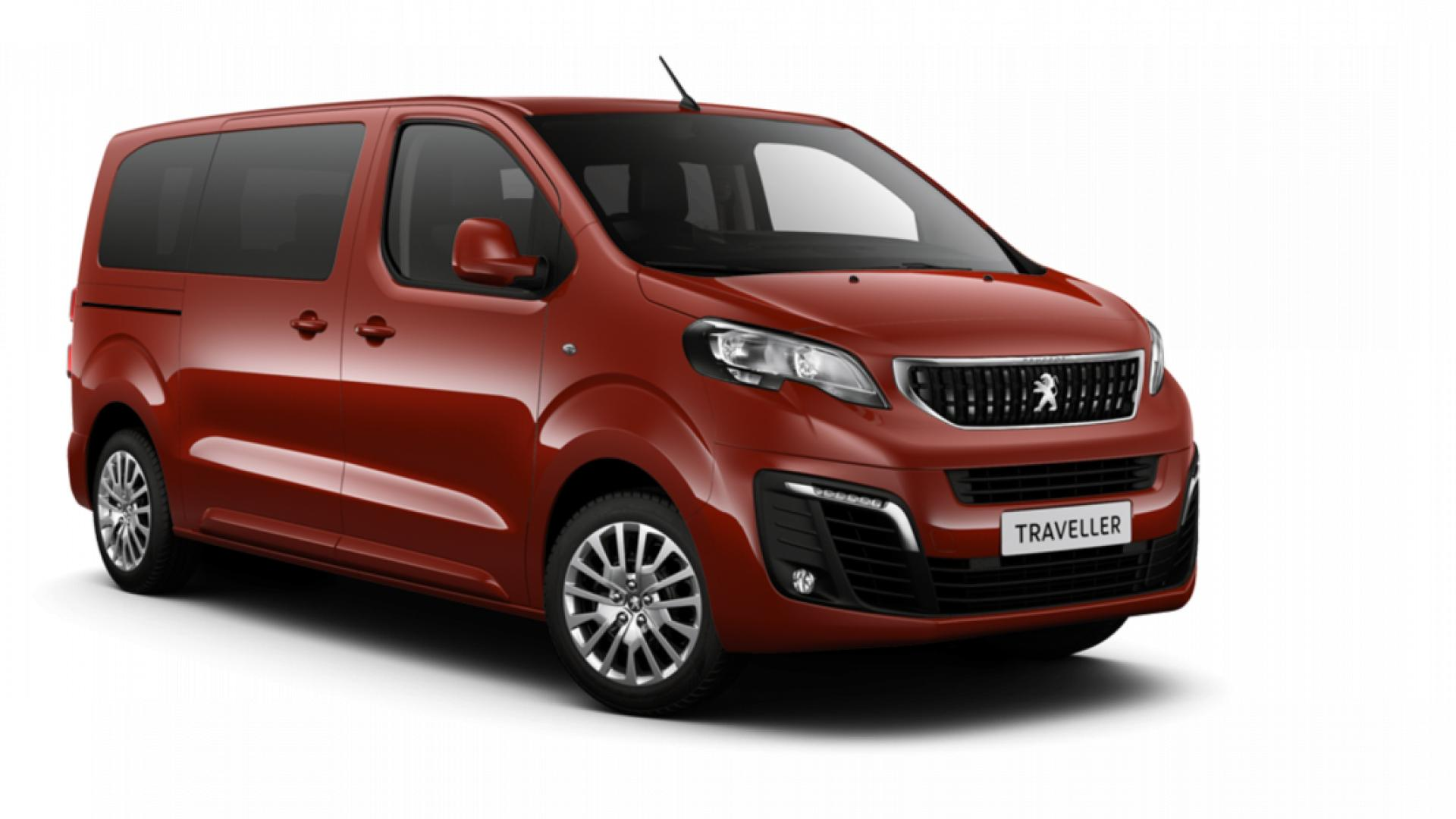 new peugeot traveller sw 2 0 bluehdi 150 active standard 8 seat 5dr robins and day. Black Bedroom Furniture Sets. Home Design Ideas