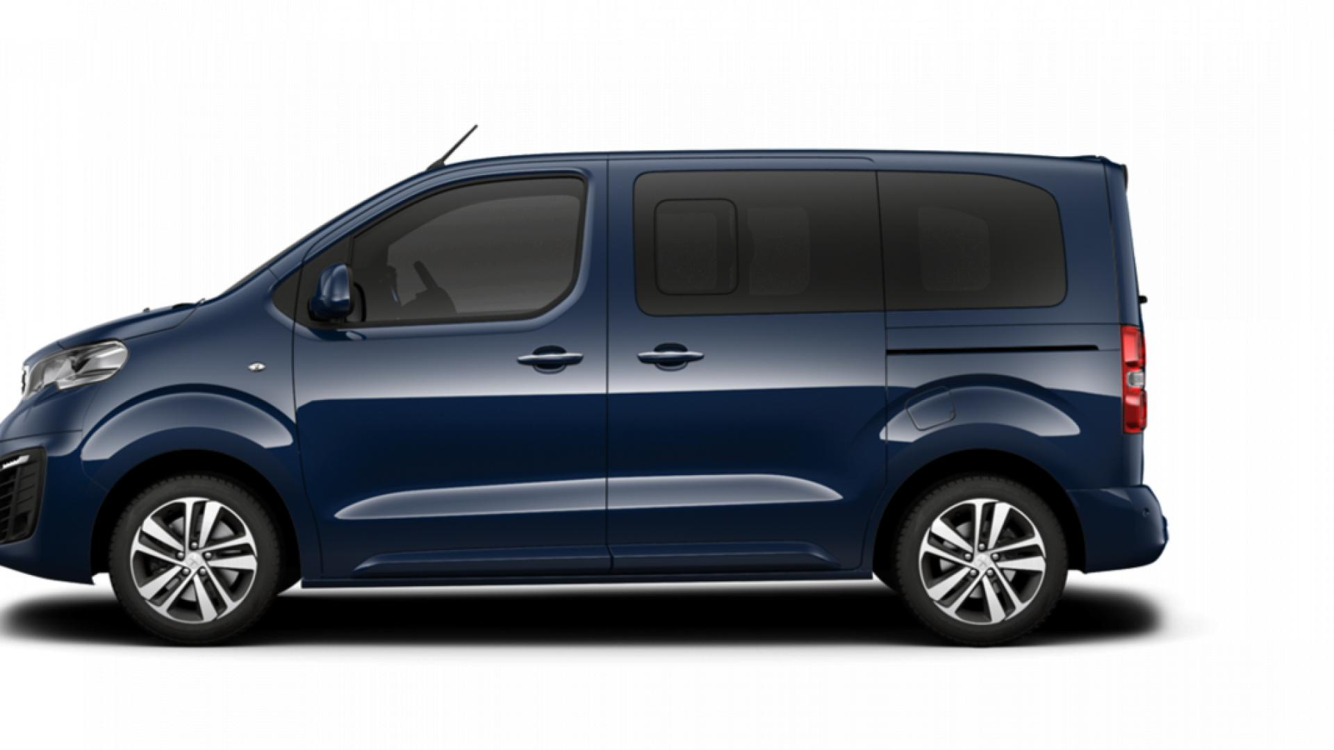 motability peugeot traveller sw 2 0 bluehdi 180 allure compact 8 seat 5dr eat6 robins and day. Black Bedroom Furniture Sets. Home Design Ideas