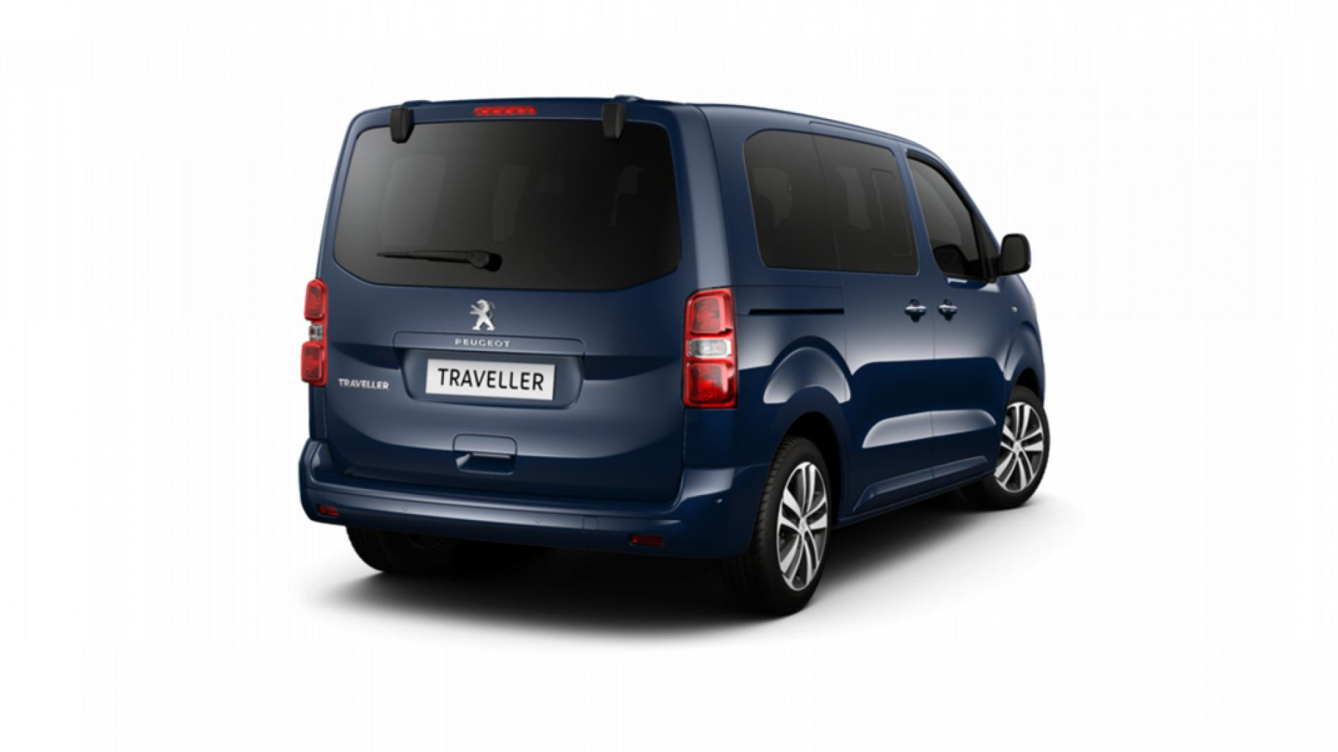 new peugeot traveller sw 2 0 bluehdi 150 allure compact 8 seat 5dr robins and day. Black Bedroom Furniture Sets. Home Design Ideas