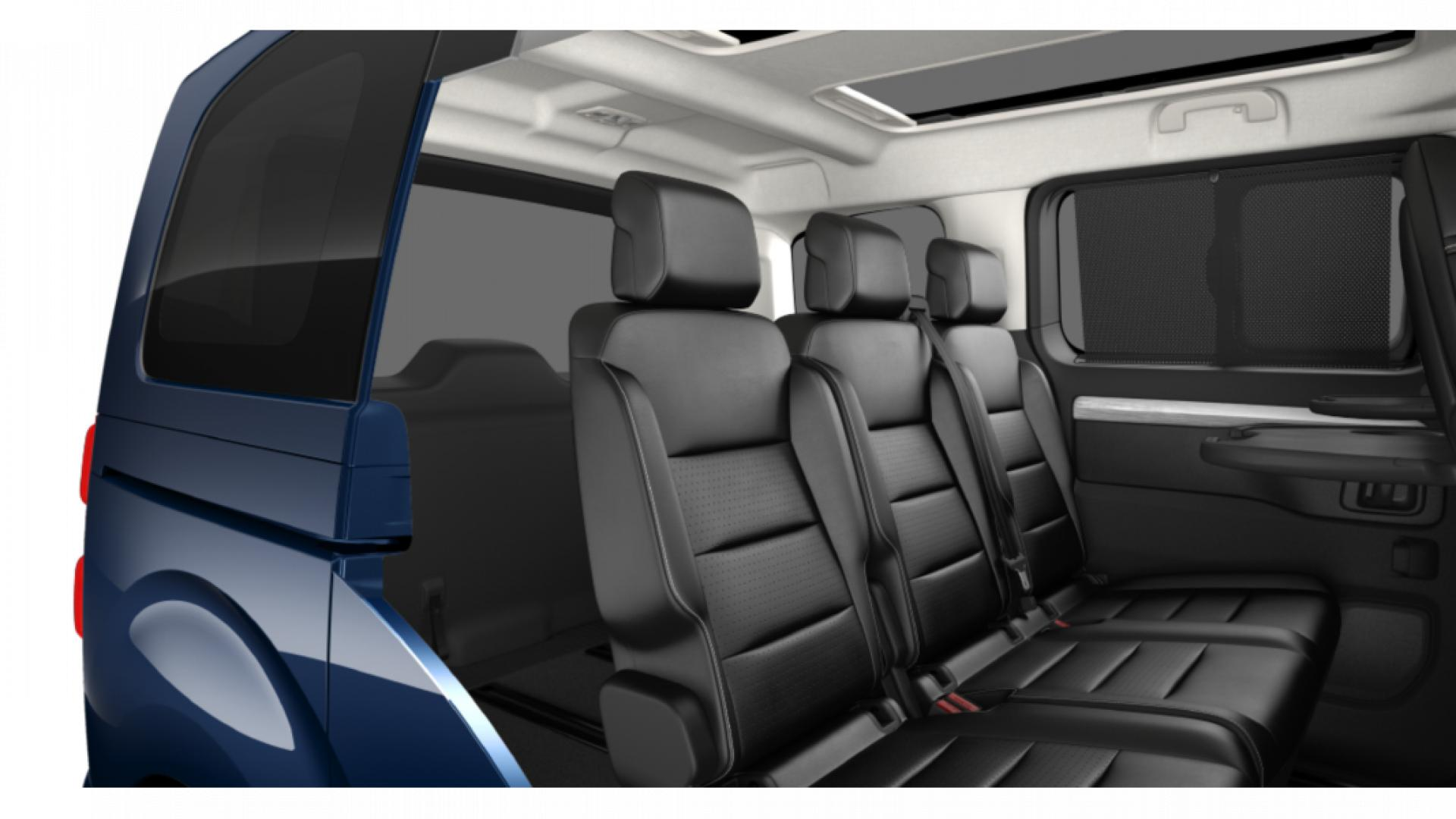 motability peugeot traveller sw 2 0 bluehdi 150 allure compact 8 seat 5dr robins and day. Black Bedroom Furniture Sets. Home Design Ideas