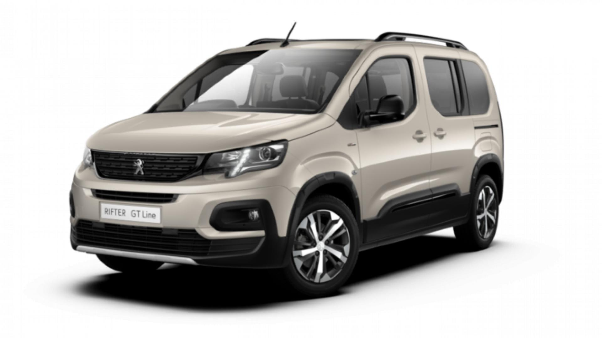 new peugeot rifter sw 1 5 bluehdi 130 gt line 7 seats 5dr eat8 robins and day. Black Bedroom Furniture Sets. Home Design Ideas