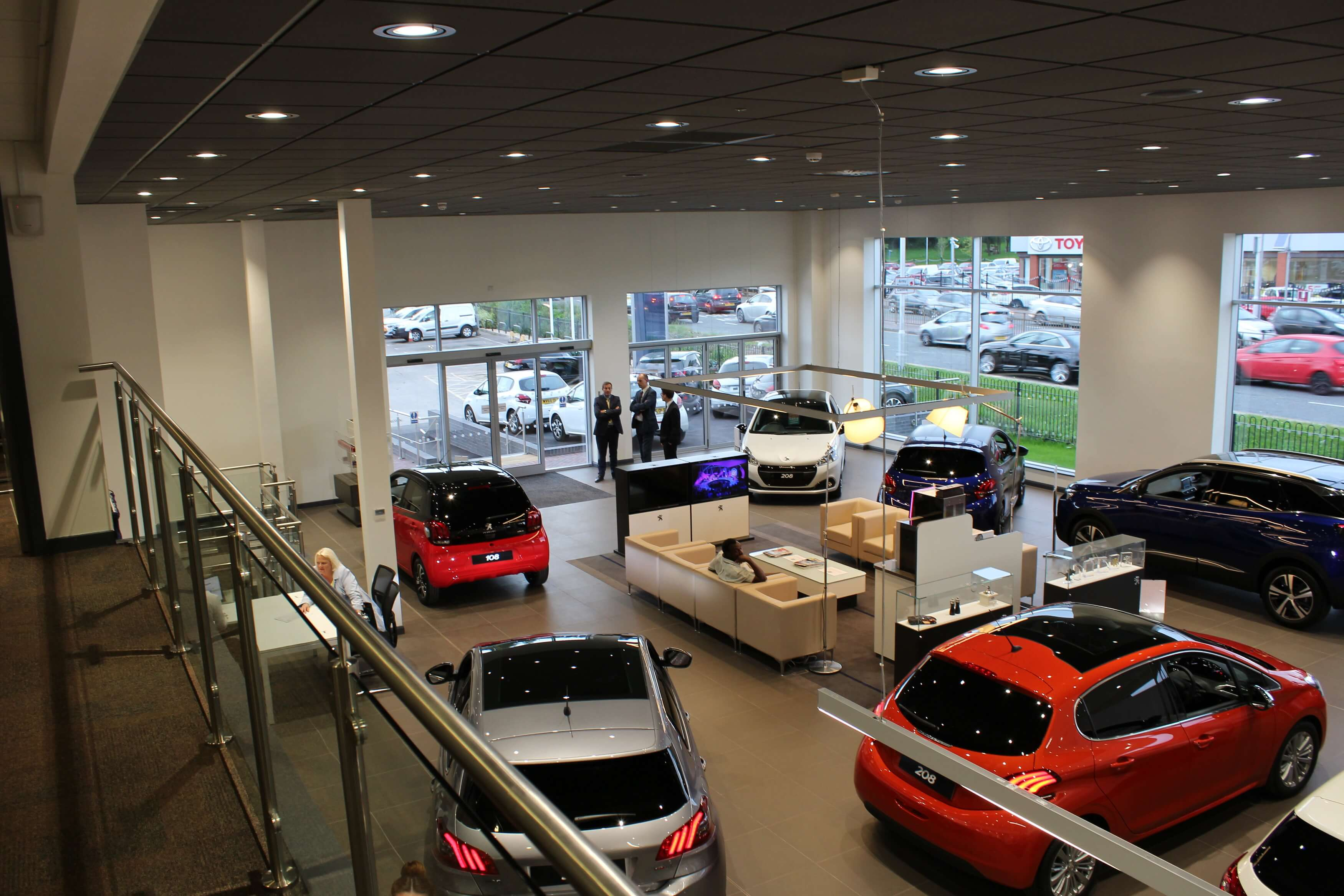 Manchester Used Car Parts