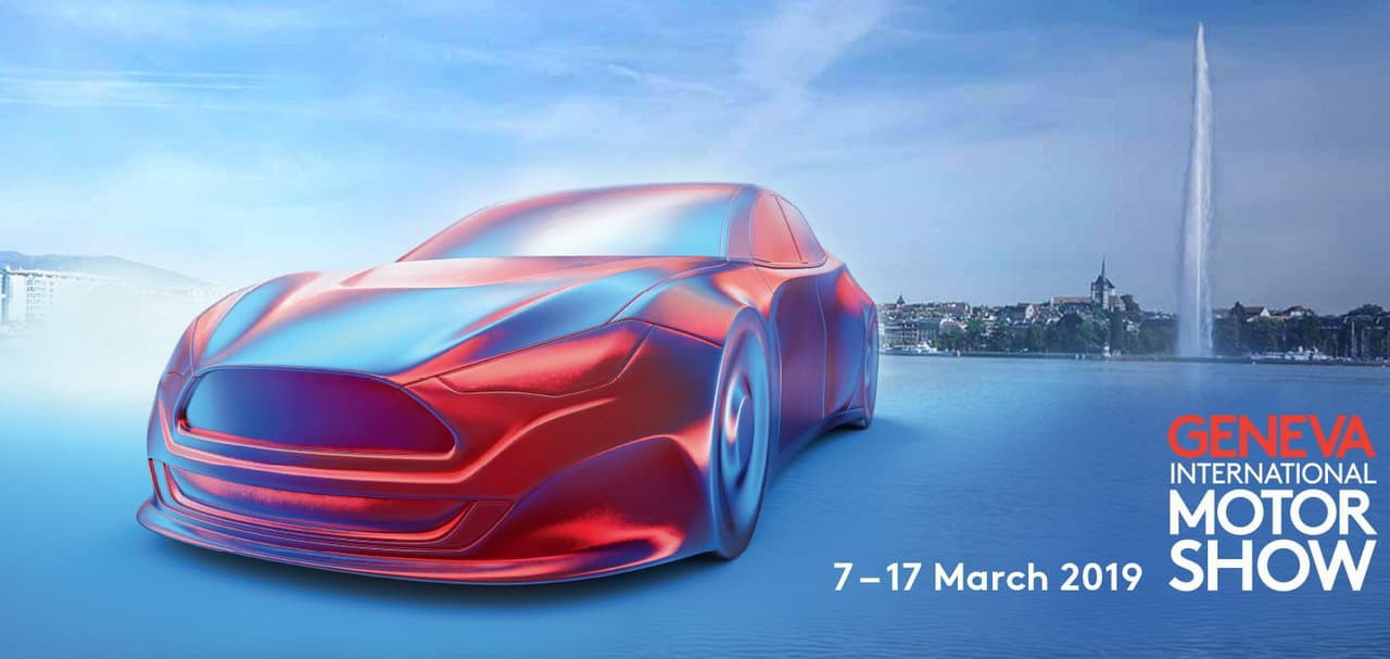 Peugeot showcases a 100% electrified update at 2019 Geneva Motor Show