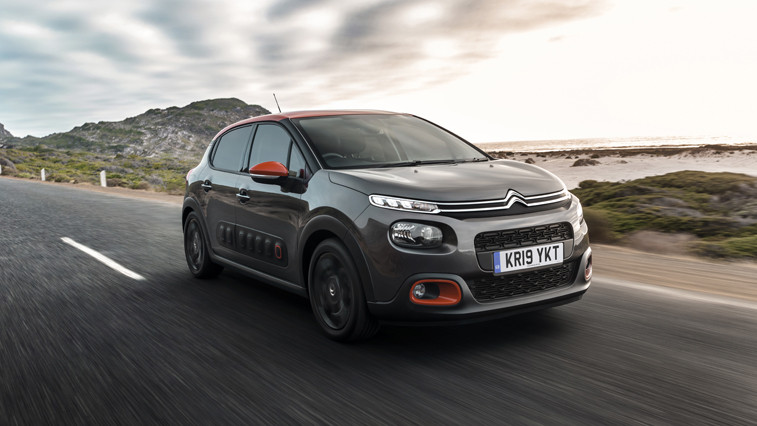 Key Citroën Models Available With Matching Advance And Monthly Rentals In Time For New '20' Plate Registrations