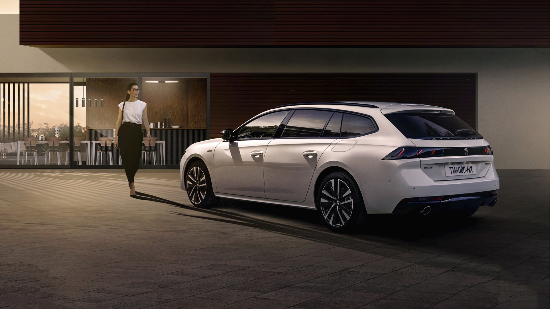 The best hybrid and electric family cars