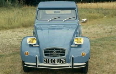 Where to Find the Rarest Citroen Models Still in Existence