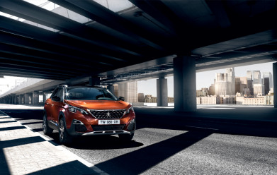 Why the New Peugeot 3008 SUV is one of January's Most Exciting Releases