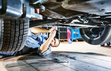 The Importance of Regular Vehicle Services