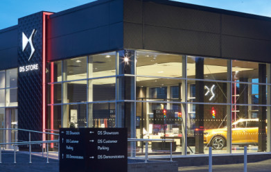 DS Store Manchester Is Now Open!