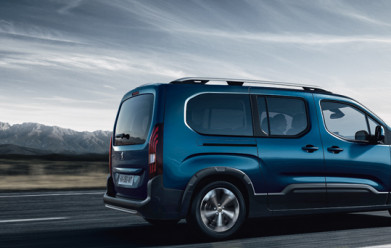 Is a Trend for Van-based MPVs Developing?