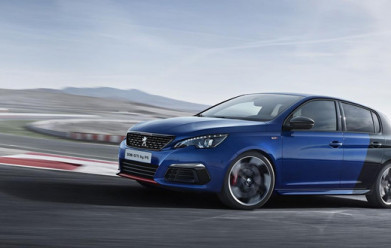 Peugeot 308 GTi - Expert Opinion