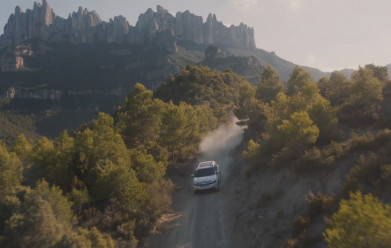 Citroen unveils new brand film