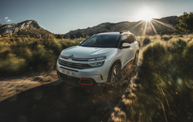 Citroen wins three of the biggest accolades in the 2019 DieselCar & EcoCar magazine 'Top 50'