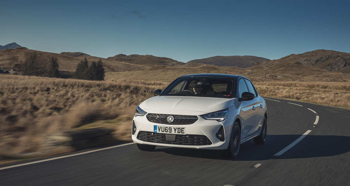 """VAUXHALL'S ALL-NEW CORSA AND CORSA-E WIN AUTOBEST """"BEST BUY CAR OF EUROPE 2020"""""""