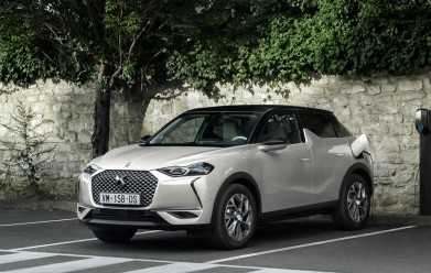 DS E-Tense Range benefit from 6 months free subscription to the polar network