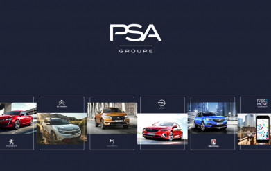GROUPE PSA WINS MANUFACTURER OF THE YEAR AT 2020 AM AWARDS